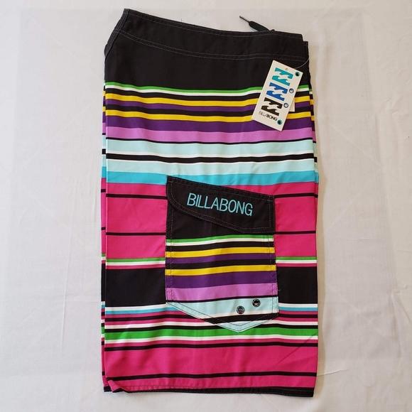 Billabong Other - Billabong Men's Board Shorts. Sz 30 NWT.